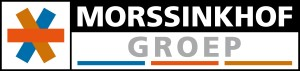 Morssinkhof Groep logo C